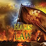 Halls of Law: Faraman Prophecy, Book 1 | V.M. Escalada