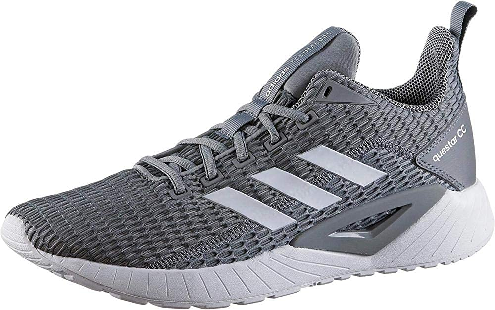 a84b3d57f48b adidas Men s Questar Cc Competition Running Shoes  Amazon.co.uk  Shoes    Bags