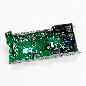Whirlpool W10285179 Dishwasher Electronic Control Board Genuine Original Equipment Manufacturer (OEM) Part
