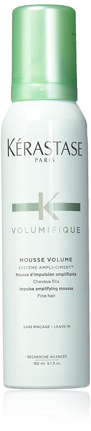 Kerastase Resistance Volumifique Mousse 150ml U-HC-8680 47964