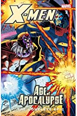 X-Men: The Complete Age Of Apocalypse Epic Book 4 (X-Men: Age Of Apocalypse Epic) Kindle Edition