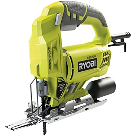 Ryobi rjs720 g jigsaw 5133002223 amazon diy tools ryobi rjs720 g jigsaw 5133002223 keyboard keysfo Images