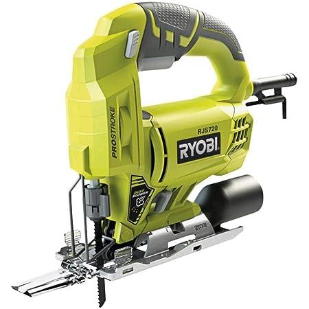 Ryobi rjs720 g jigsaw 5133002223 amazon diy tools ryobi rjs720 g jigsaw 5133002223 greentooth Gallery