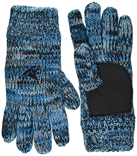 football gloves carolina panthers - 3