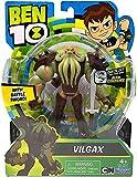 #10: Ben 10 Vilgax With Battle Sword Action figure