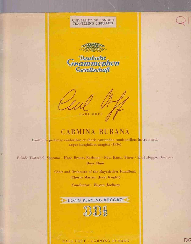 Eduardo Mata London Symphony Orchestra Barbara Hendricks John