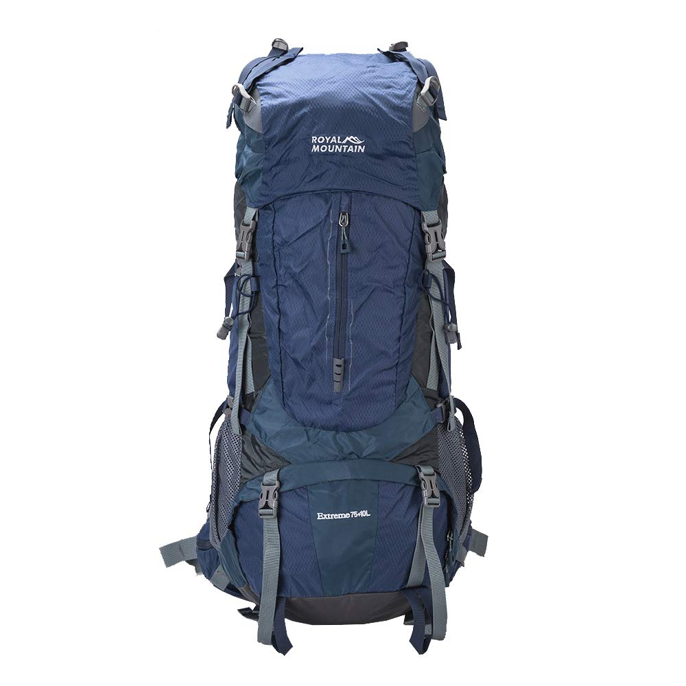 ROYAL MOUNTAIN 75L Backpacking Backpack