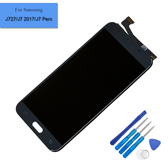 Amazon com: LCD Touch Screen Digitizer for Samsung Galaxy J7