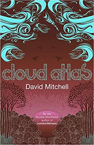 Book Cloud Atlas