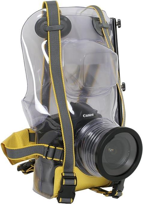 Ewa Marine U Bxp 100 Unterwassergehäuse Für Slr Kameras Kamera