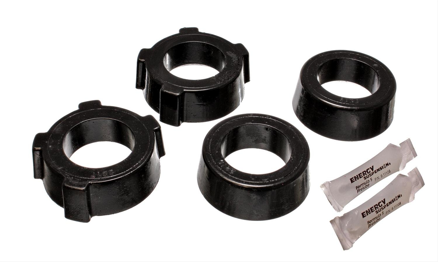 Energy Suspension 15.2109G VW SPRING PLATE BUSHING by Energy Suspension