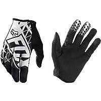 Garra del monstruo del motocrós de equitación guantes de moto motocicleta Cavalier, black, xl