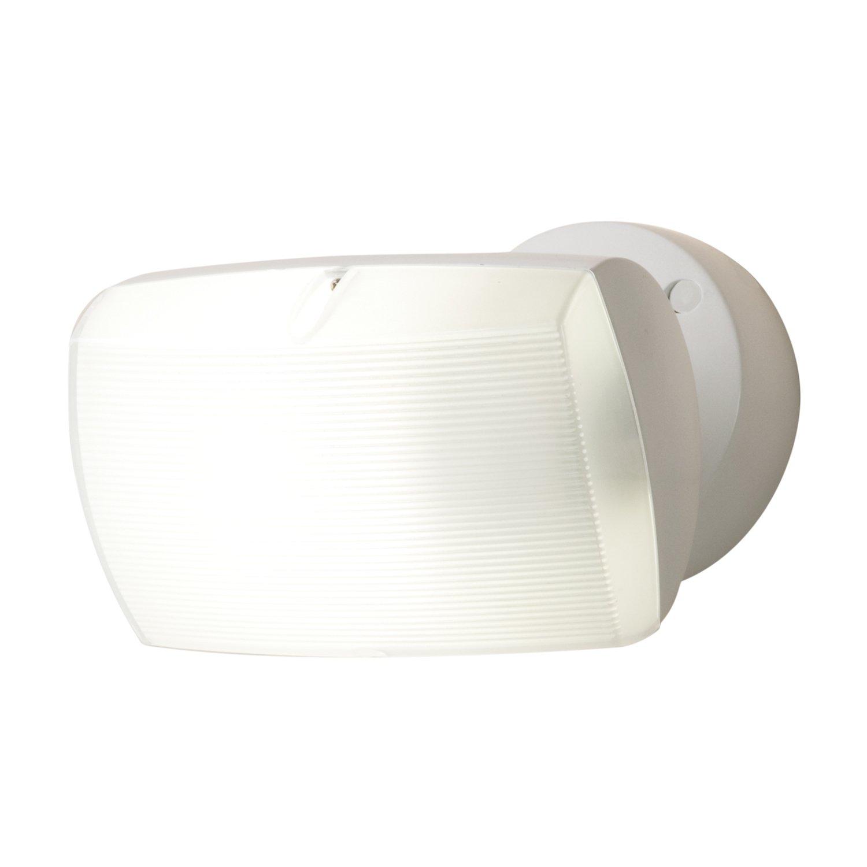 Amazon.com All Pro Outdoor Security FFL23PCW-T24 23-Watt Fluorescent GU24 Floodlight with Integral Photo Control White Home Improvement  sc 1 st  Amazon.com & Amazon.com: All Pro Outdoor Security FFL23PCW-T24 23-Watt ... azcodes.com
