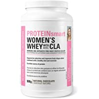 Proteinsmart With Cla - Chocolate 908 Gram
