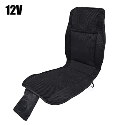 Amazon Com 3 Level Cooling Car Seat Cushion Office Chair Cushion