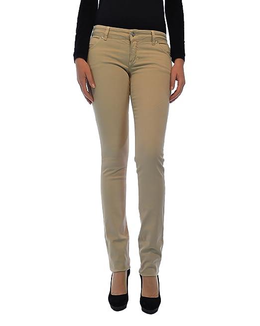 Pantalone it Donna Stretch Cinque Pinko Amazon Tasche Bull Super AdfanfTpq