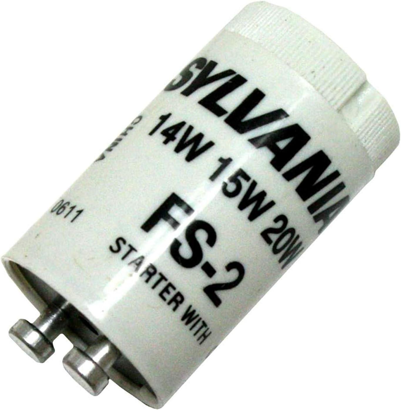 FEIT ELECTRIC FS22//10 22-25W FLUOR STARTER