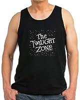 CafePress - The Twilight Zone - Men's Cotton Tank Top, Sleeveless Shirt, Muscle Shirt