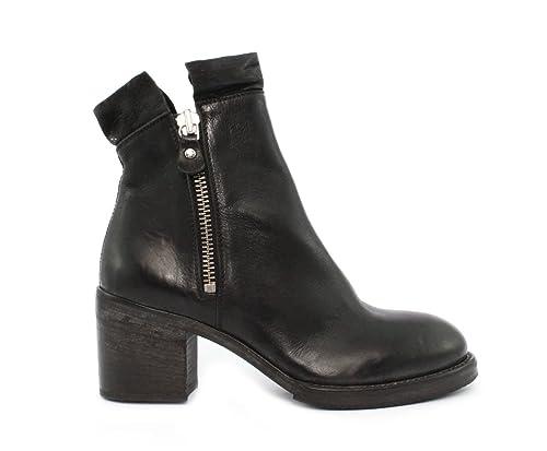Amazon Cusna Stivaletto Moma co amp; Bags uk Shoes Aa Nero 89801 nUZnxwqBH