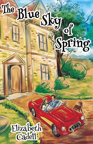 The Blue Sky of Spring (Wayne Family Book 2)