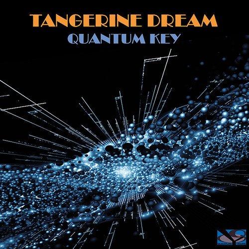 CD : Tangerine Dream - Quantum Key (Germany - Import)