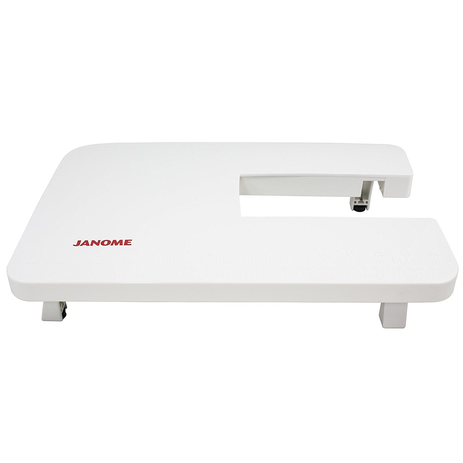 Janome 16'' x 11'' Extension Table Fits DC1050 8050 and More by Janome
