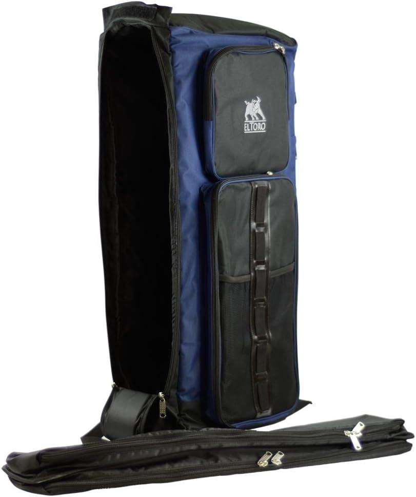 Backpack for Recurve Bows elToro Traveller Pro