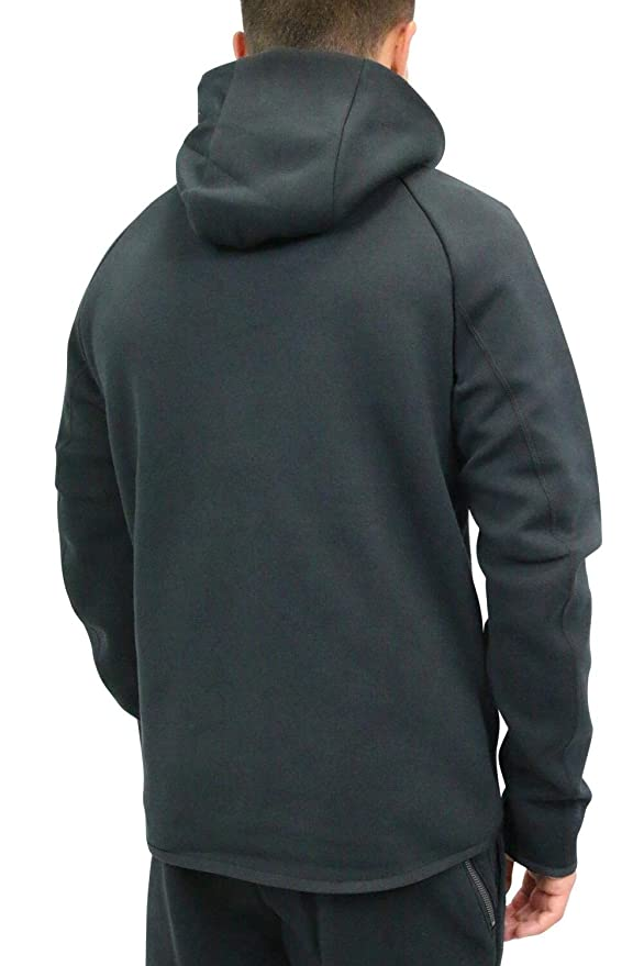 b285b637fc87 Amazon.com  Nike Mens Tech Fleece Full Zip Hoodie Sweatshirt  Clothing