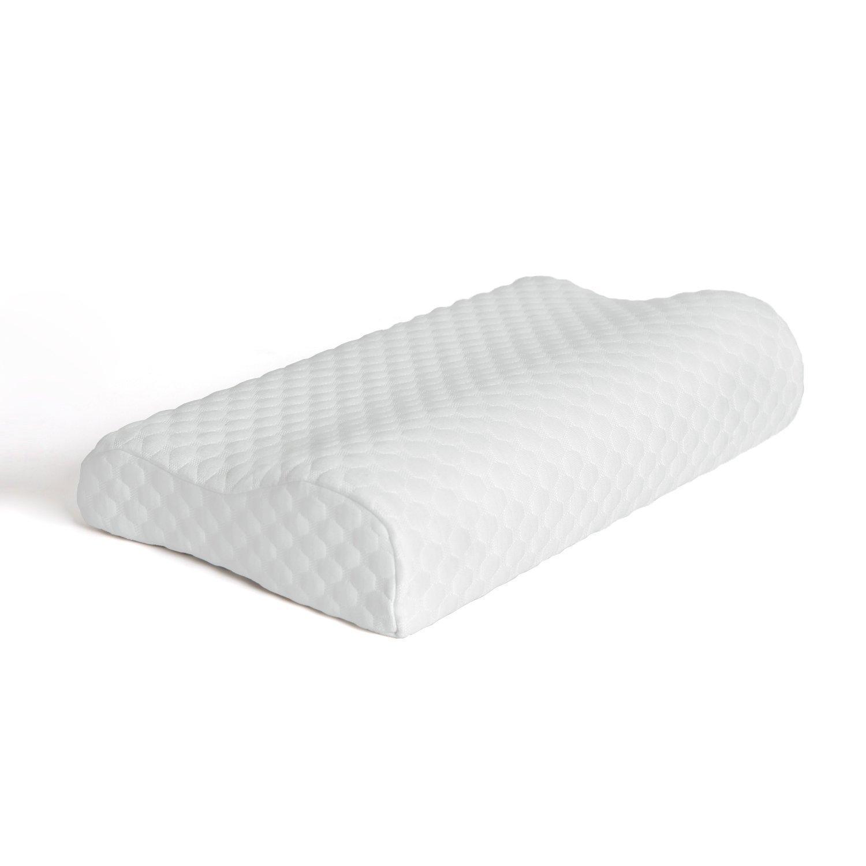 The Best Memory Foam Pillow 4