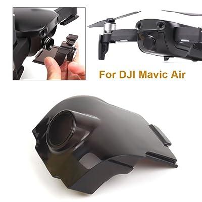 Flycoo Protection de la Nacelle pour drone DJI Mavic Air Accessoire Cap Capot Camera Anti-collision (A)