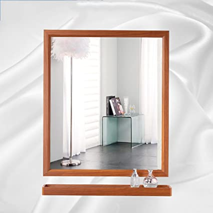 Specchio Bagno Fai Da Te.Dw Hx Specchio Bagno Montaggio A Parete Specchio Da Bagno