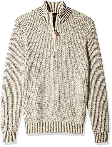 Zip Sweater Top - 4
