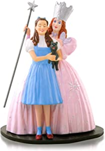 Hallmark There's No Place Like Home - The Wizard of Oz - 2014 Keepsake Ornament