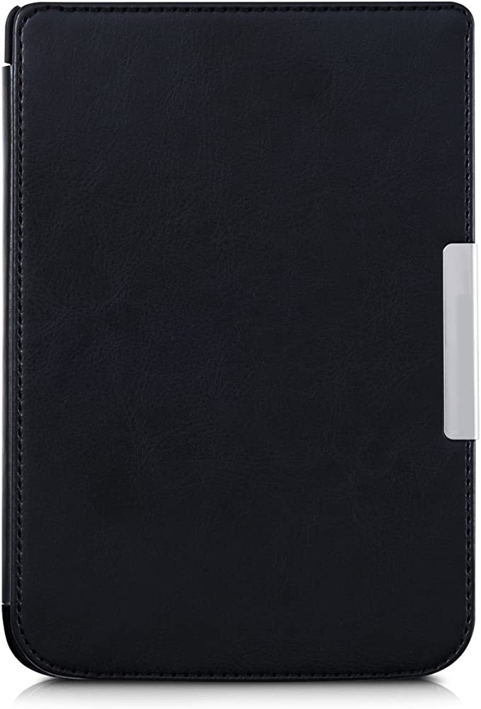 kwmobile Funda compatible con Pocketbook Touch Lux 3/Basic Lux ...