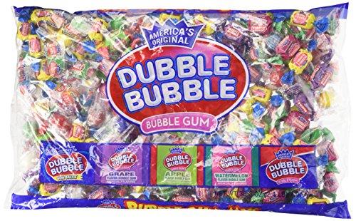 Dubble Bubble Gum Candy Mix (2.4 (Fun Gums)