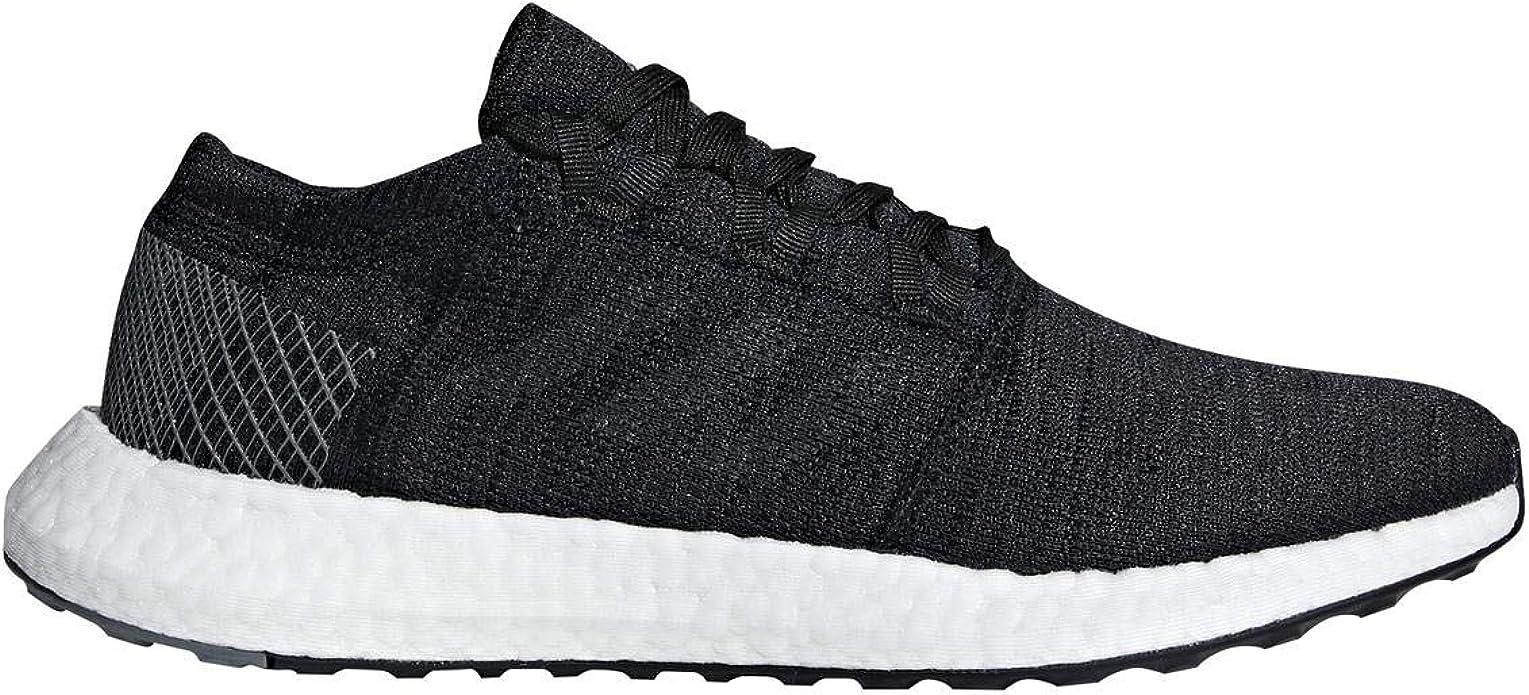 Amazon.com: adidas Pureboost Go - Zapatillas para hombre: Shoes