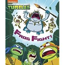 Frog Fight (Teenage Mutant Ninja Turtles)