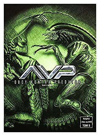 Alien Vs. Predator DVD + KSIAZKA Region 2 English audio. English subtitles  by Sanaa Lathan  Amazon.co.uk  Sanaa Lathan 4248bd82a
