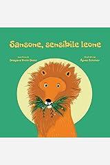 Sansone, sensibile leone (Italian Edition) Kindle Edition