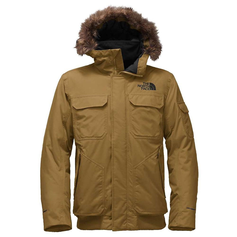 ノースフェイス アウター ジャケットブルゾン The North Face Men's Gotham Jacket III British Kh 24h [並行輸入品] B074Y3DX1Q