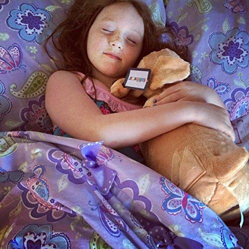 Tabbeez Stuffed Animal Tablet Pillow Toy Holder Alexa