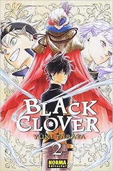 Descargar Libro Ebook Black Clover 02 La Templanza Epub Gratis