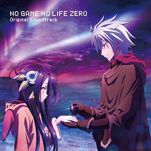 Price comparison product image Eiga (No Game No Life Zero) Original Soundtrack