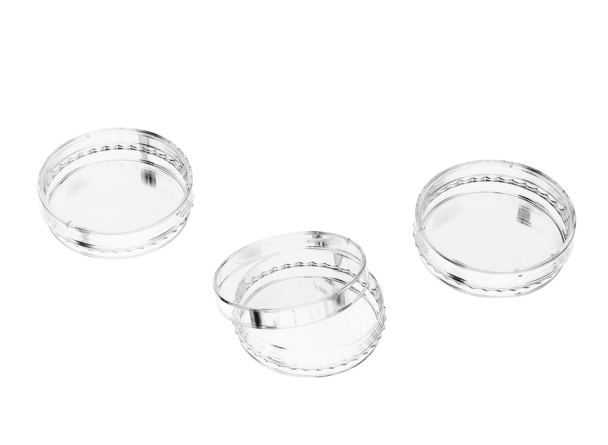 Biologix 07-3035 PS Cell Culture Dish (Pack of 500)