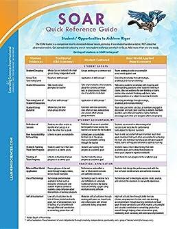 amazon com soar quick reference guide 9781943920075 michael toth rh amazon com quick reference guide template word quick reference guide army