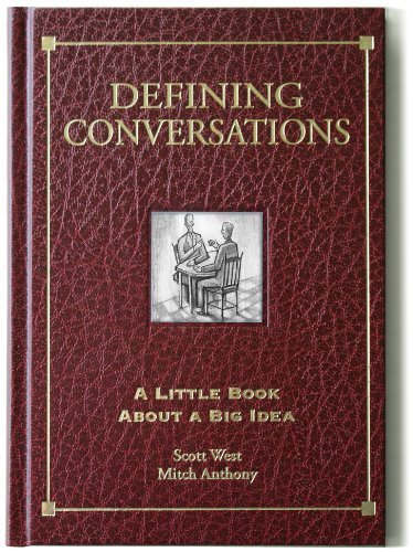 Defining Conversations