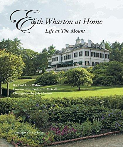 Edith Wharton at Home: Life at the - At Shops Lenox