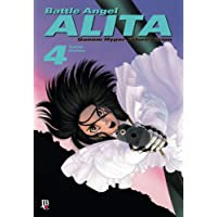 Battle Angel Alita - Vol. 4