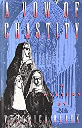 A Vow of Chastity (Sister Joan Mystery)