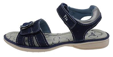 Luxus kaufen outlet verrückter Preis PIO Mädchen Sandalen 5001v2, Groesse:34.0: Amazon.de: Schuhe ...